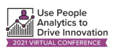 people analytics to drive innovation logo