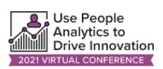 people analytics to drive innovation logo