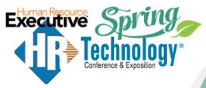 hrtechnology conference logo