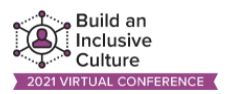 build an inclusive culture hr conference