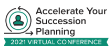 accelerate your succession planning logo