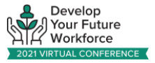 develop your future workforce hr conference logo