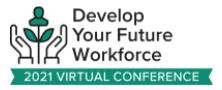 develop your future workforce hr conference logo
