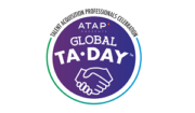 global ta day logo