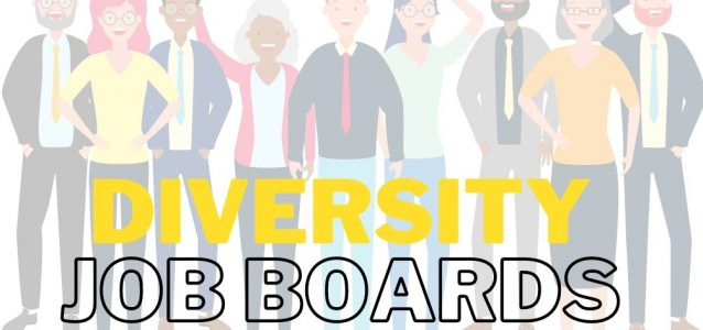 Diversity Job Boards