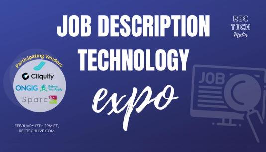 Job Description Technology Expo