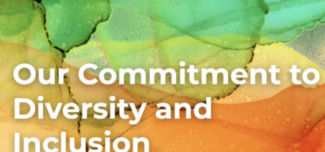 commitment to diversity statement