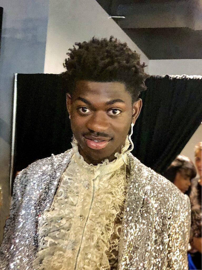 Famous Gay Singer | Lil Nas X