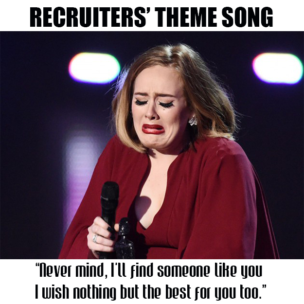 recruiter memes-adele2