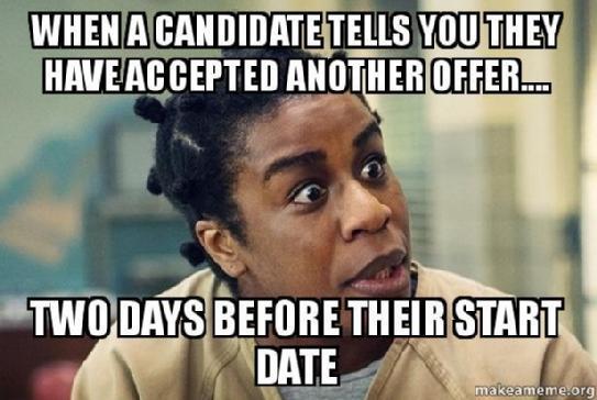 recruiter memes crazyeyes