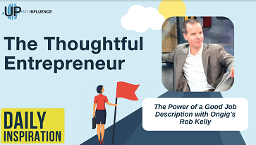 The Thoughtful Entrepreneur Podcast