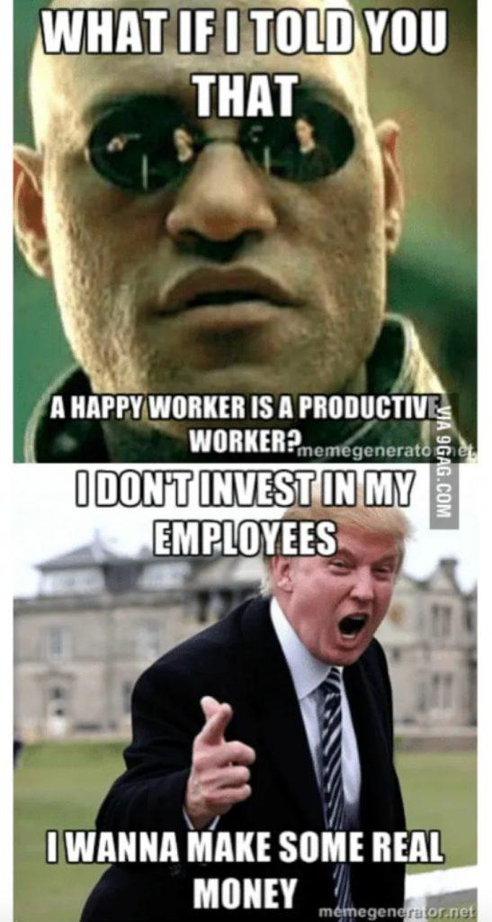 hr meme trump