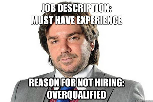 job description memes