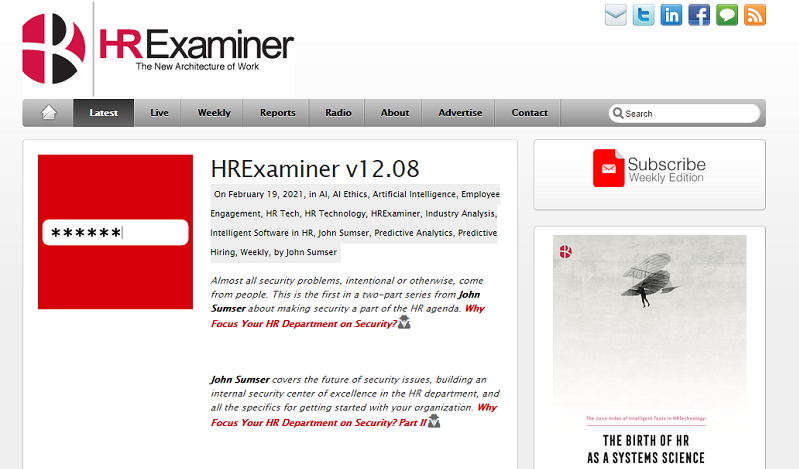 hr examiner hr blog