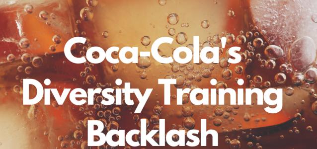 coca cola diversity