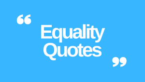 equality-quotes