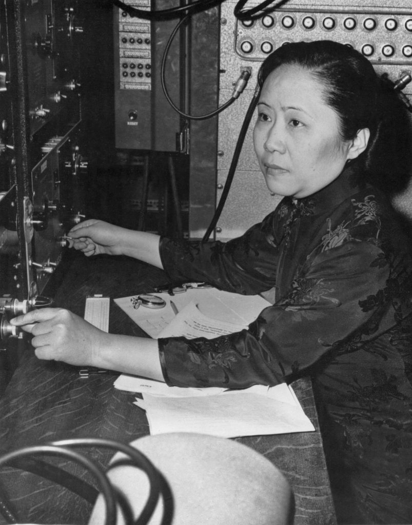 famous asian american scientists