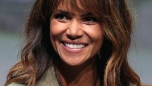 famous deaf actress halle berry